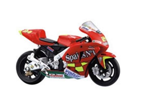 Honda: RCV211 - Team Spain's - No 33 (2006) - 1:18