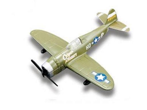 Republic: P-47D Thunderbolt - Tailwinds