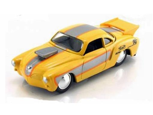 Volkswagen: Karmann Ghia #051 - VDubs Wave 5 - (1959) - 1:64