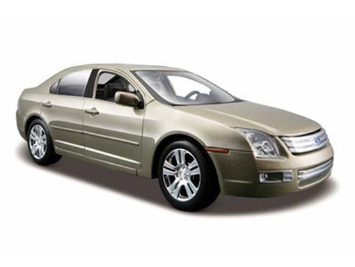 Ford: Fusion (2006) - Champanhe - 1:24
