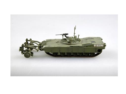 Miniatura Tanque German Army M1 Panther - 1:72 - Easy Model