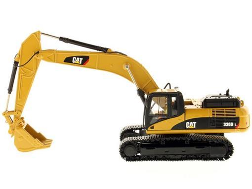 55241 Cat 336D L Hydraulic Excavator NEW IN BOX