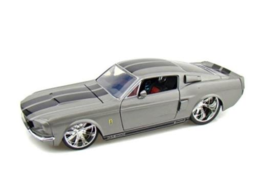 Ford: Mustang Shelby GT500 (1967) - Bigtime Muscle - 1:18