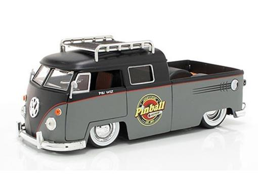 Volkswagen: Bus Pickup (1963) - 1:24