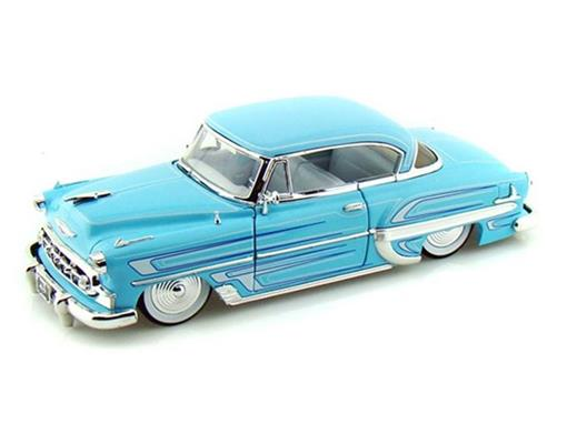 Chevy: Bel Air (1953) - 1:24