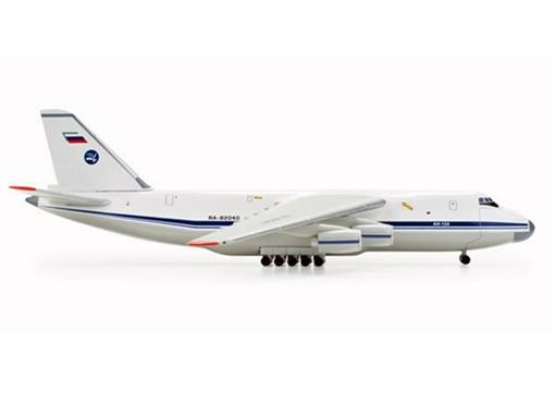 224th Flight Unit: Antonov AN-124 - 1:500 - Herpa