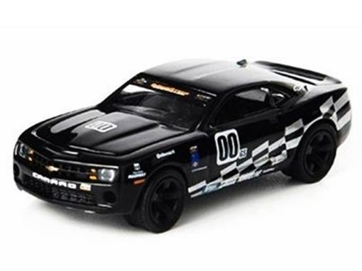 Chevrolet: Camaro SS (2011) - Road Racers - Série 2 - 1:64