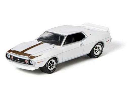 AMC: Javelin AMX (1971) - County Roads - Série 8 - 1:64