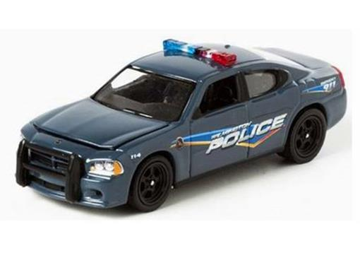 Dodge: Charger (2009) - Ohio Police - Hot Pursuit Série 9 - 1:64