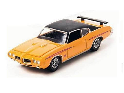 Pontiac: GTO (1993) Dazed and Confused - Hollywood Série 2 -1:64