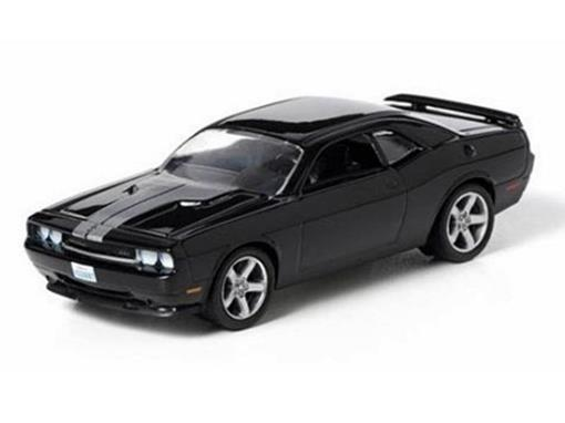 Dodge: Challenger (2009) NCIS Los Angeles - Hollywood S 4 - 1:64