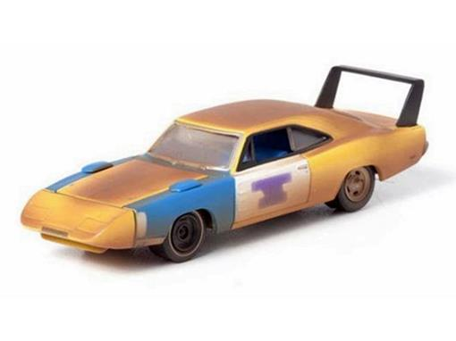 Dodge: Charger Daytona (1969) Joe Dirt - Hollywood S 4 - 1:64