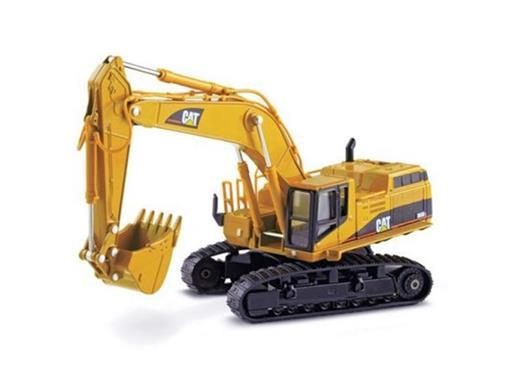 Caterpillar: Escavadeira 365BL - 1:50 - Norscot