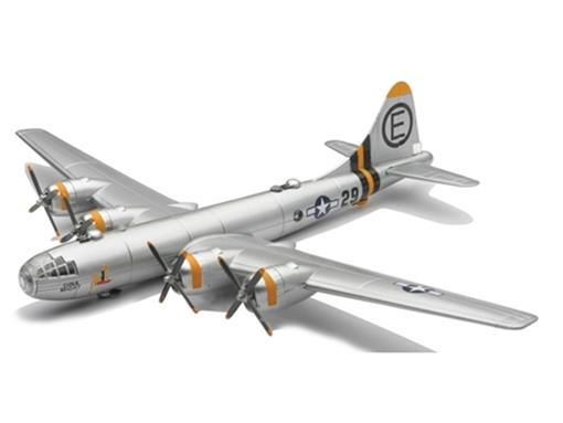 Boeing: B-29 Superfortress - Kit de Montar