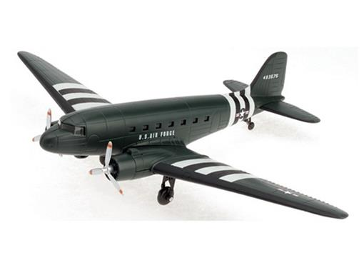 Douglas: DC-3 - U.S. AIR FORCE - Kit de Montar