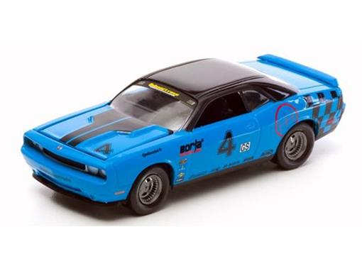 Dodge: Challenger (2010) - Road Racers - Série 3 - 1:64