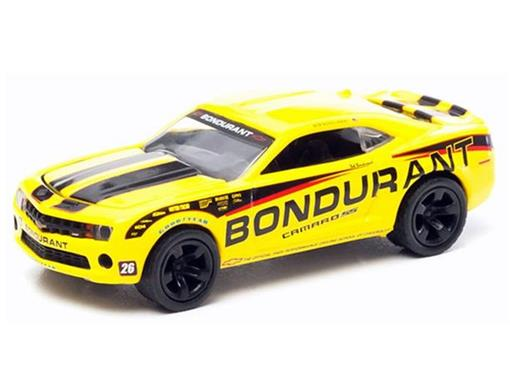 Chevy: Camaro SS Bondurant (2011) - Camaro Collection S1 - 1:64