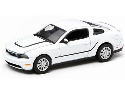 Ford: Mustang 5.0 GT (2012) - GL Muscle - Série 6 - 1:64