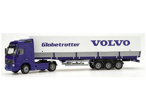 Volvo: FH12 Globetrotter XL - 1:50