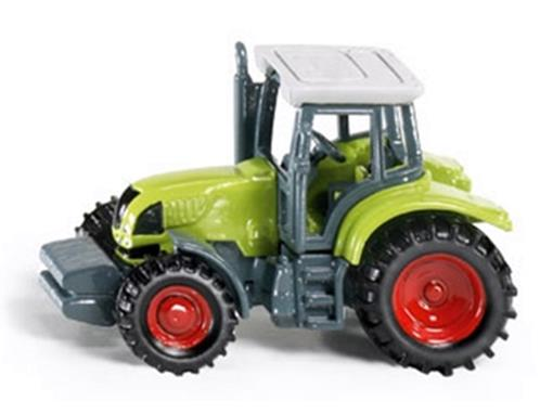 CLAAS: Trator Ares 697ATZ - 1:72