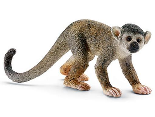 Macaco Squirrel - Schleich