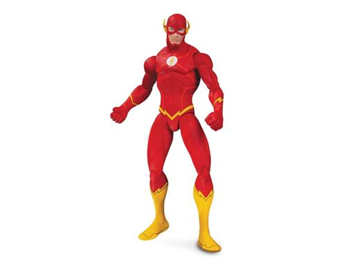 Boneco The Flash - Justice League War - Dc Collectibles