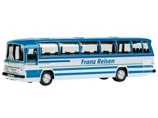 Mercedes Benz: Bus O302 -