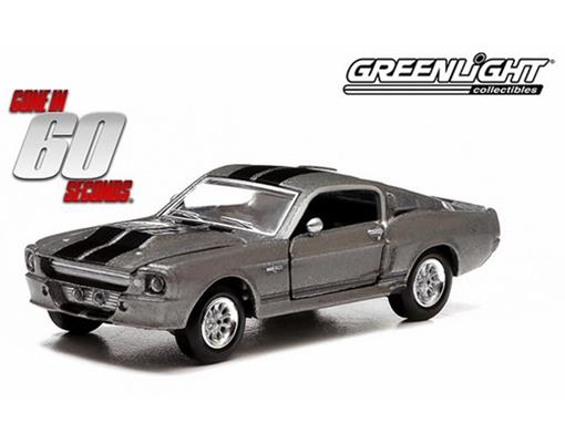 Ford: Mustang Eleanor (1967)