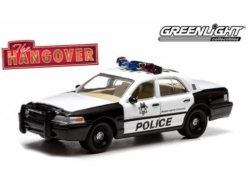 Ford: Police Interceptor (2009)