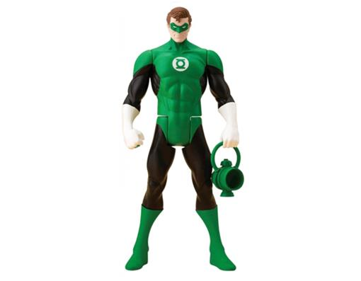 Estatua Green Lantern Classic ArtFX+ Statue - Super Powers - Kotobukiya