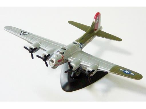 Boeing: B-17G Flying Fortress - Tailwinds - Maisto