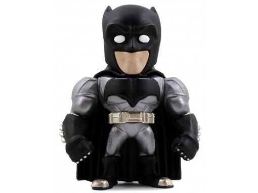 Boneco Batman M1 - Batman vs Superman - Metal Die Cast - Jada