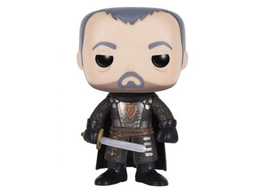 Boneco Stannis Baratheon - Game Of Thrones - Pop! 41 - Funko