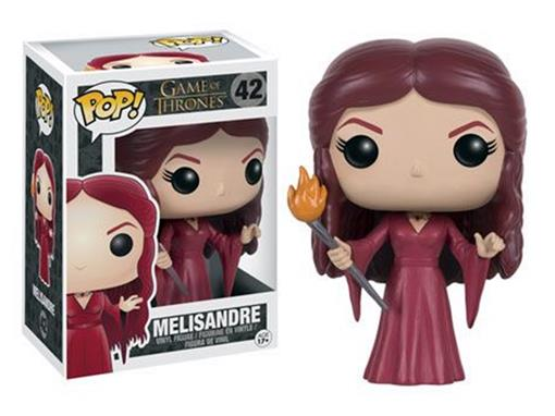 Boneco Melisandre - Game Of Thrones - Pop! 42 - Funko