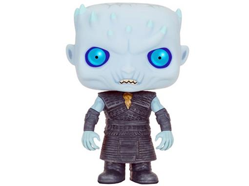 Boneco Night King - Game Of Thrones - Pop! 44 - Funko
