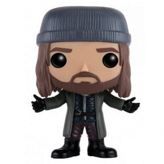 Boneco Jesus - The Walking Dead AMC - Pop! Television 389 - Funko