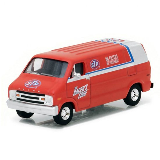 Miniatura Carro Dodge B-100 (1976) -