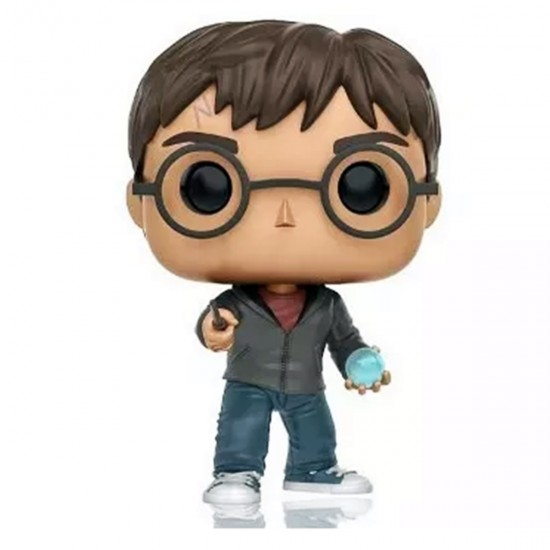 Boneco Harry Potter - Harry Potter - Pop! 32 - Funko