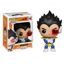Imagem - Boneco Vegeta - Dragon Ball Z - Pop! Animation 10 - Funko