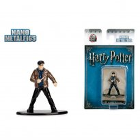 Imagem - Boneco Harry Potter HP2 - Harry Potter - Nano Metalfigs - Jada Toys