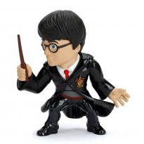 Imagem - Boneco Harry Potter H1 - Harry Potter - Metalfigs - Jada Toys