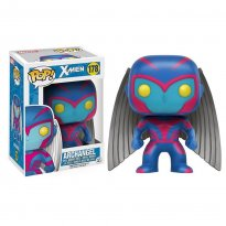 Boneco Archangel (Arcanjo) - X-Men - Pop! 178 - Funko
