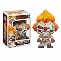 Imagem - Boneco Sweet Tooth - Twisted Metal - Pop! Games 161 - Funko