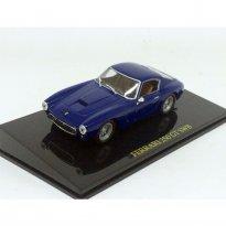 Ferrari  250 GT SWB - Azul - 1 43 - Ixo a08c672200b