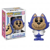 Imagem - Boneco Benny The Ball - Top Cat (Manda Chuva) - Pop! Animation 280 - Funko