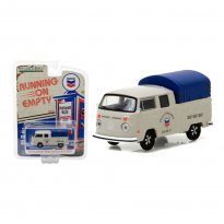 Imagem - Miniatura Carro Volkswagen Double Cab Pickup - Running On Empty - Série 2 - 1:64 - Greenlight