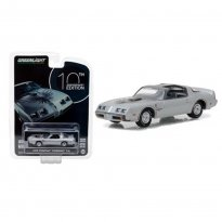 Imagem - Miniatura Carro Pontiac Firebird T/A (1979) - 10th Anniversary - 1:64 - Greenlight
