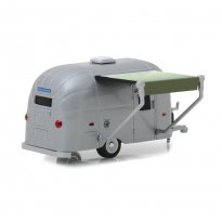 Imagem - Miniatura Trailer Airstream Bambi (1961) - Hitched Homes - Série 5 - 1:64 - Greenlight