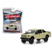 Miniatura Carro Ford F-150 (2016) - All-Terrain - Série 7 - 1:64 - Greenlight