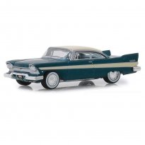 Imagem - Miniatura Carro Plymouth Belvedere (1957) - The Busted Knuckle Garage - Hollywood - Série 1 - 1:64 - Greenlight